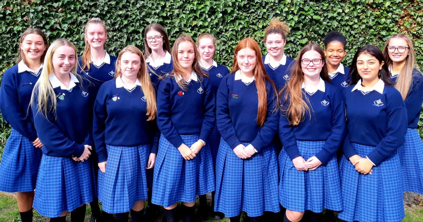 Prefects 2018