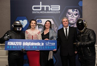 Digital Student of the Year 2019